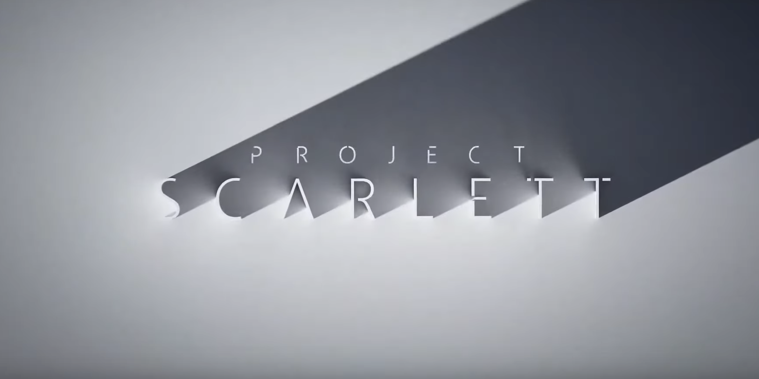 Project scarlett versus PlayStation 5
