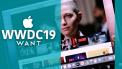 WWDC19 MacOS Catalina