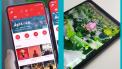 Xiaomi en OPPO in-screen selfiecamera