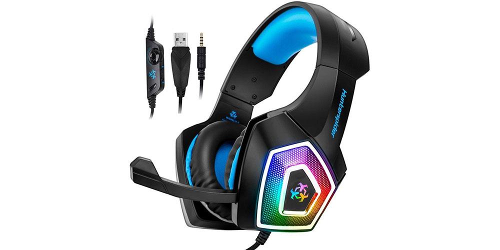 AliExpress gaming headset