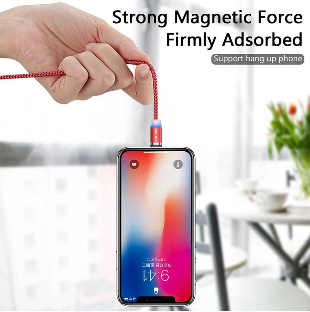 AliExpress magnetische oplaadkabel
