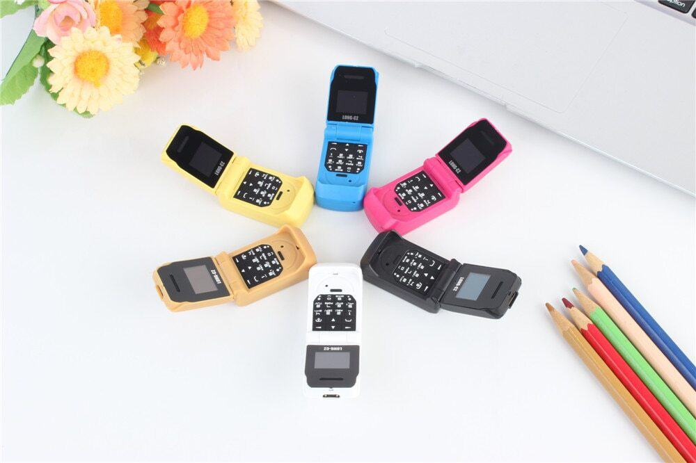 AliExpress mini mobiele telefoon