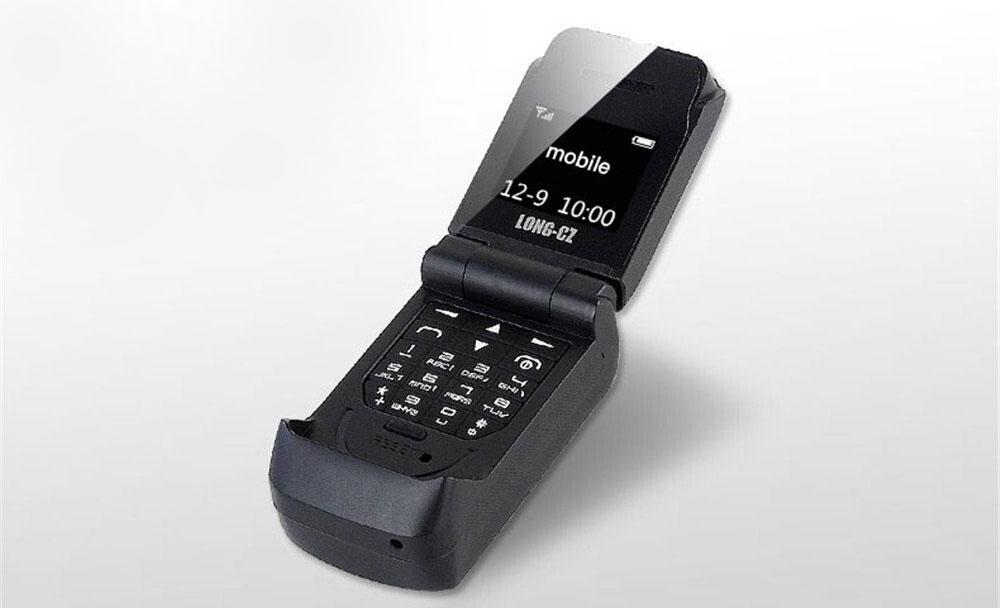 AliExpress mini telefoon