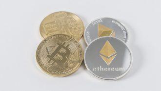 Bitcoin en andere cryptomunten