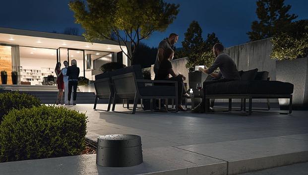 dLan WiFi outdoor