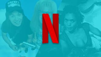 Laatste kans Netflix