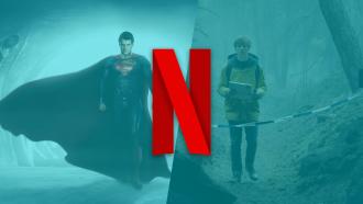 Netflix week update films series