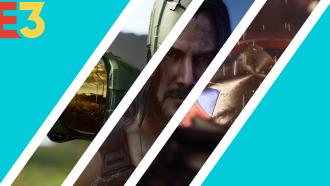 E3 2019 alle games 2020