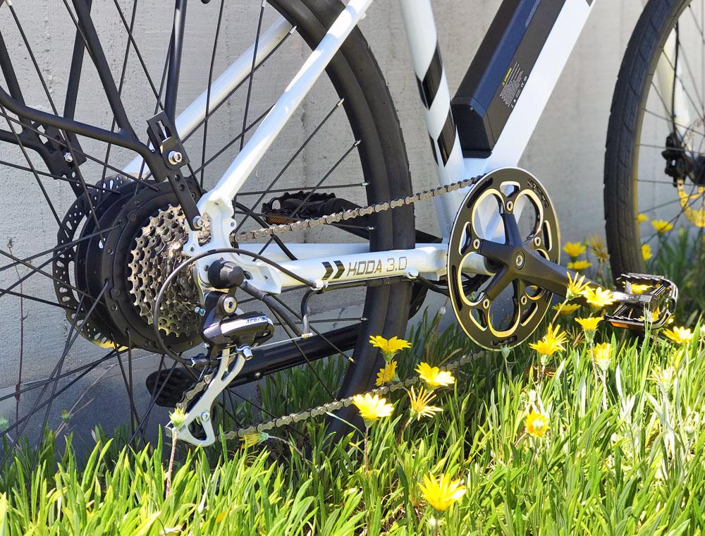 e-Joe KODA elektrische mountainbike