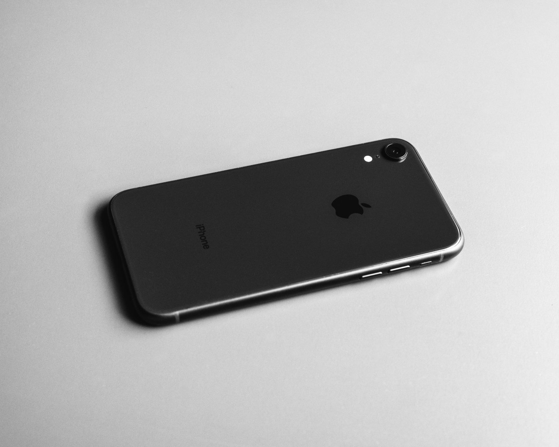 Apple iPhone XR 2 batterij