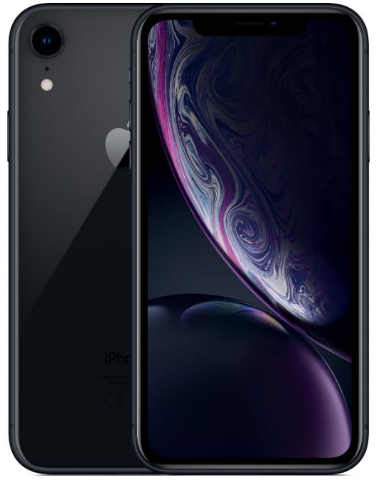 iPhone xR 128 GB ROM deal