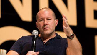 Jony Ive verlaat Apple