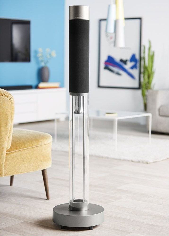 Lidl Bluetooth soundtower speaker