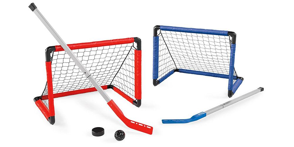 Lidl straathockey