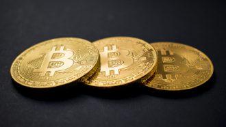 Bitcoin en diverse andere cryptomunten