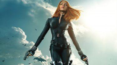 Black Widow film marvel