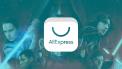 AliExpress Star Wars