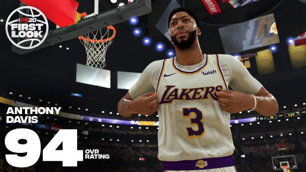 dating site voor NBA-spelers
