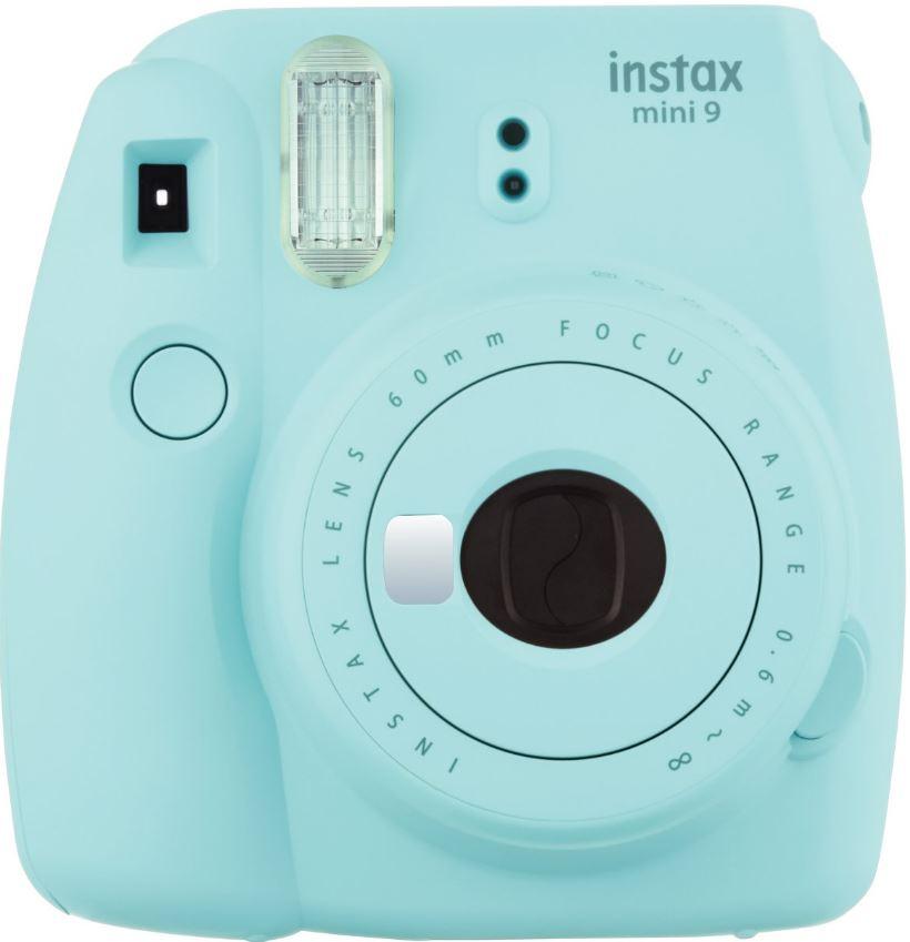 Fujifilm instax mini 9 camera bij bol.com