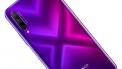 Honor 9X Honor 9X Pro aangekondigd