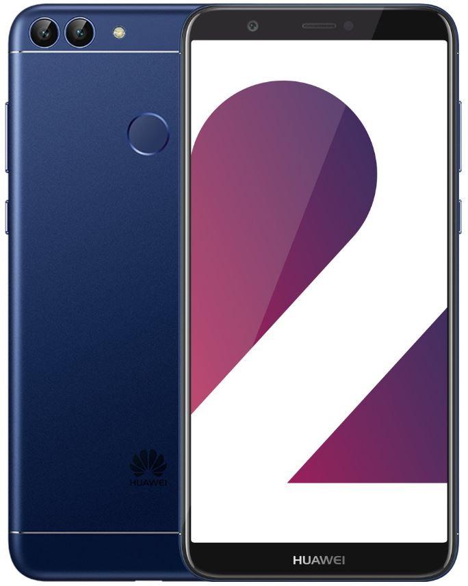 Huawei P Smart bij Bol.com