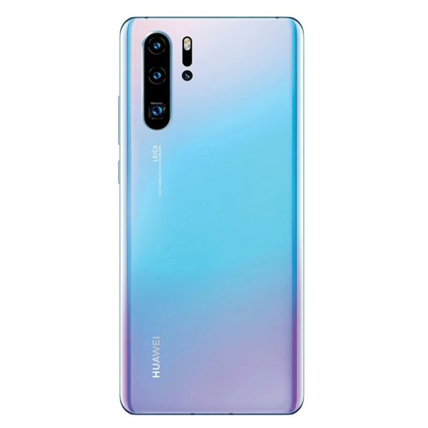 Huawei P30 Pro blauw