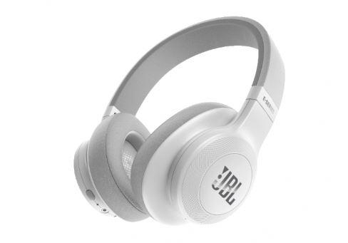 JBL E55BT draadloze over-ear headphone