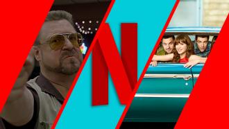 Netflix films series verwijderen