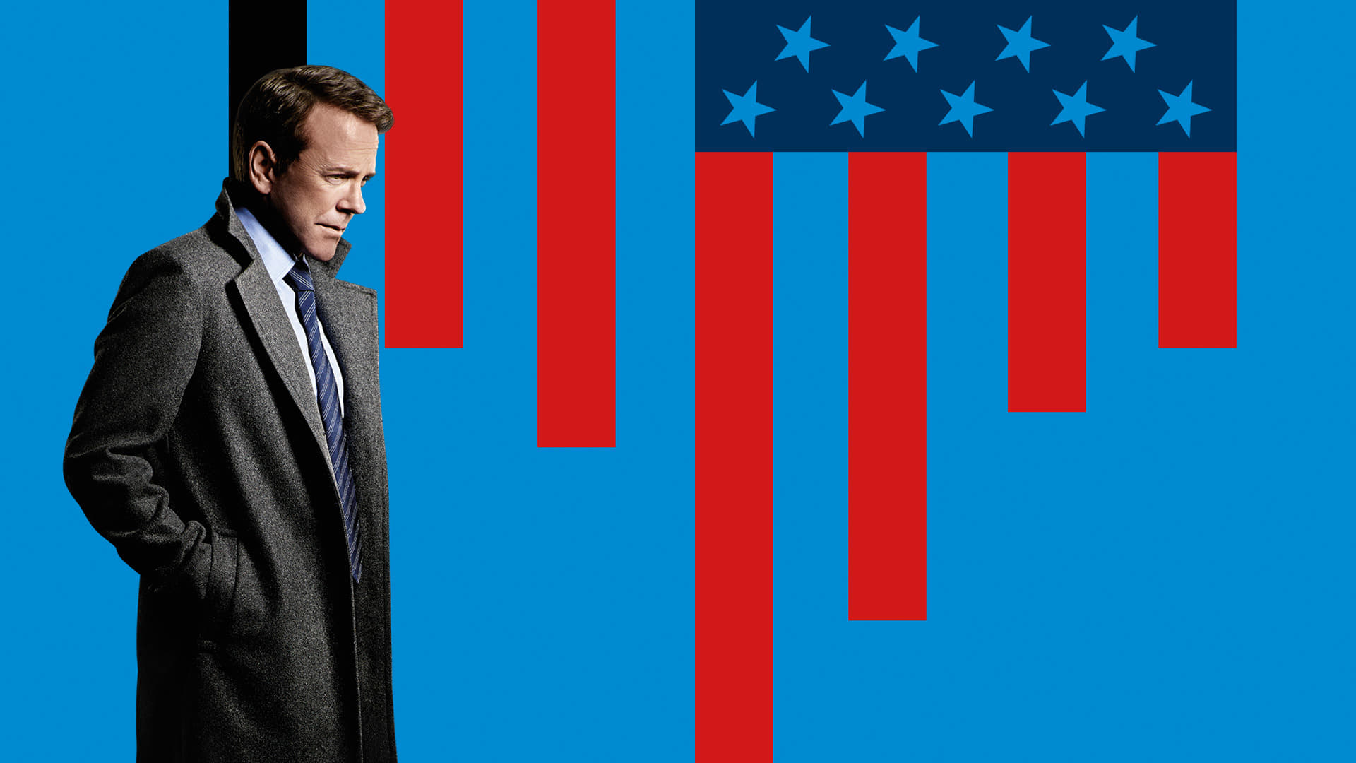 Designated Survivor Netflix