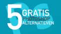 Gratis Adobe Photoshop alternatieven
