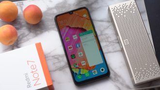 Xiaomi Redmi Note 7 videoreview thumbnail