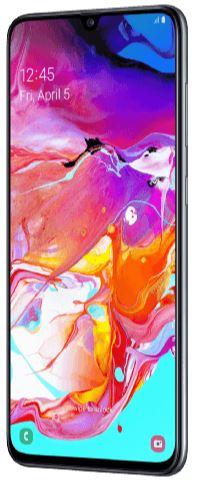 Samsung Galaxy A70 bij Mediamarkt