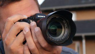 Sony A7 Mark iii videoreview uitgelicht