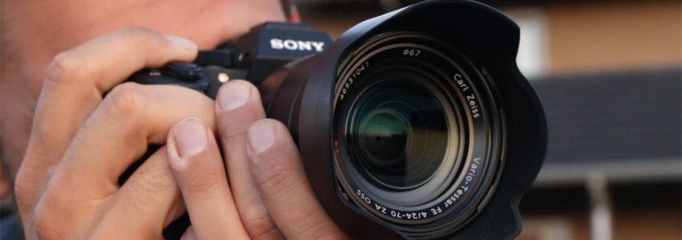Fonkelnieuw Instant camera nodig? Hier de 5 beste om polaroids mee te maken - WANT DO-18