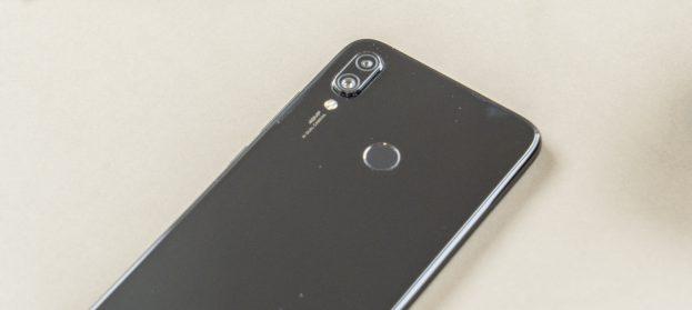 Xiaomi Redmi Note 7 review design