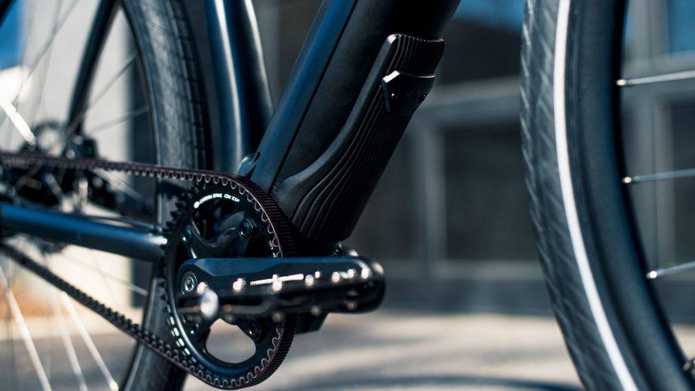 Budnitz Model E elektrische fiets