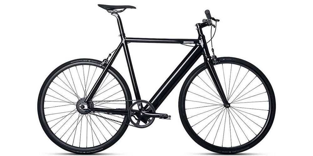 Coboc ONE eCycle F1 elektrische fiets
