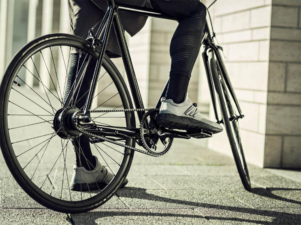 Coboc ONE eCycle F1 e-bike
