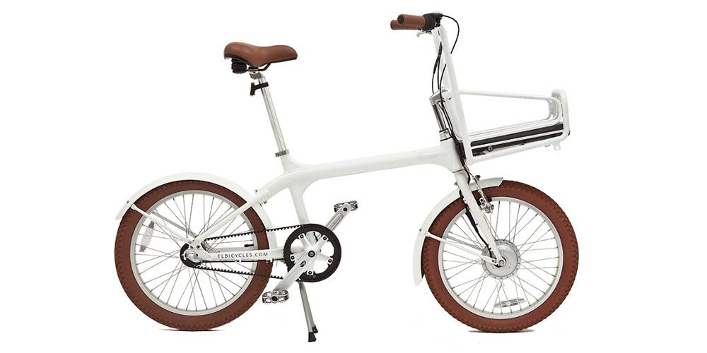 ELBI elektrische fiets