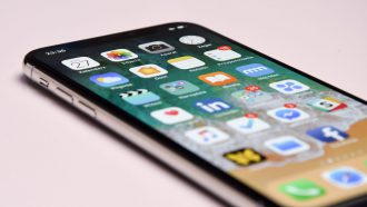 iOS Google Malware Apple