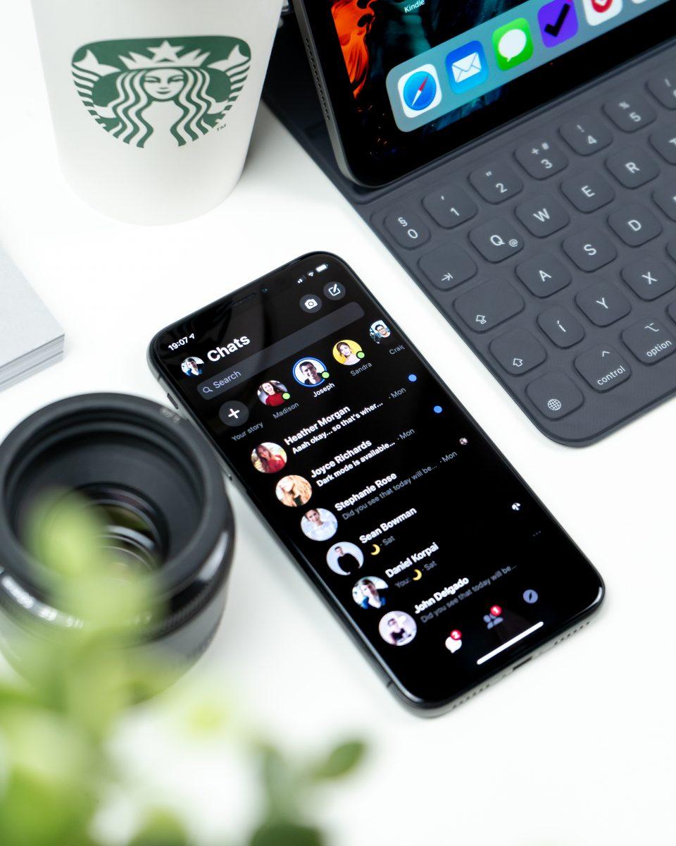 Apple iPhone 2020 AR