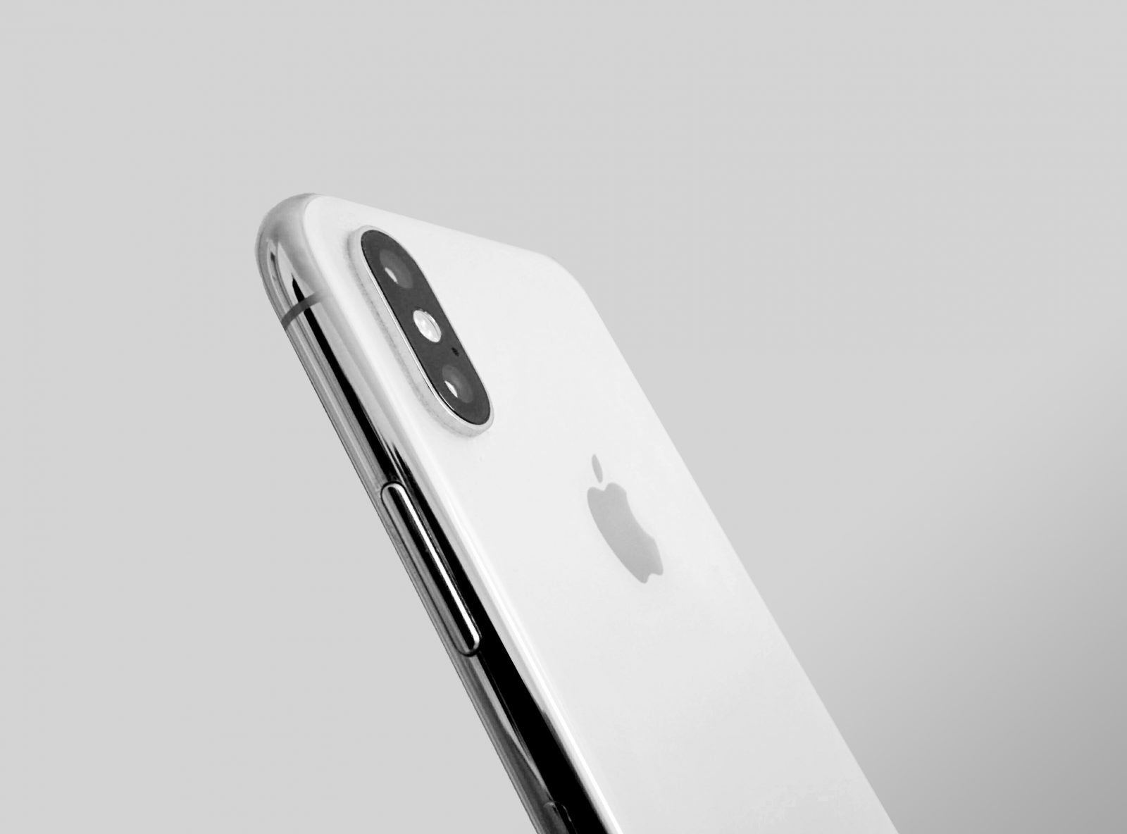 Apple iPhone in the future equipped with ToF camera: what