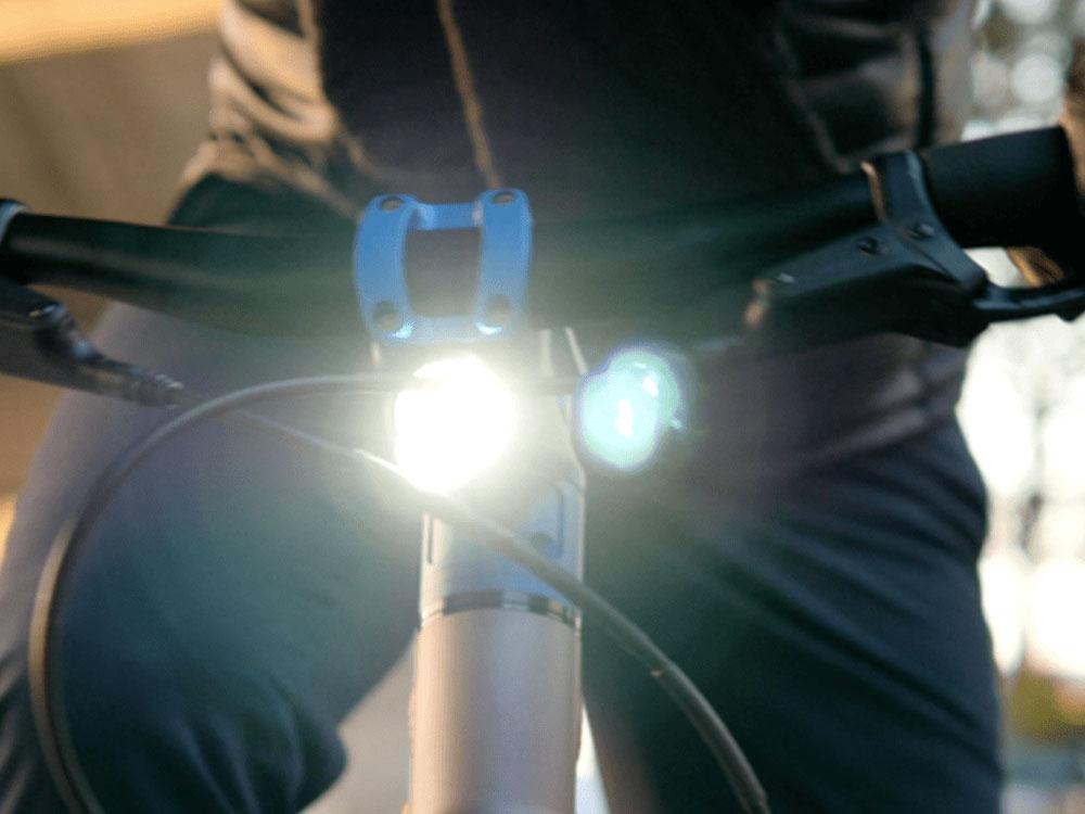 iWeech elektrische fiets