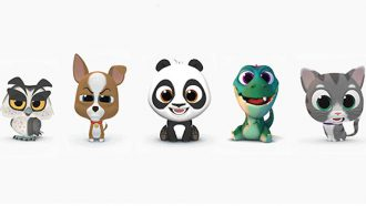 Microsoft Puppets