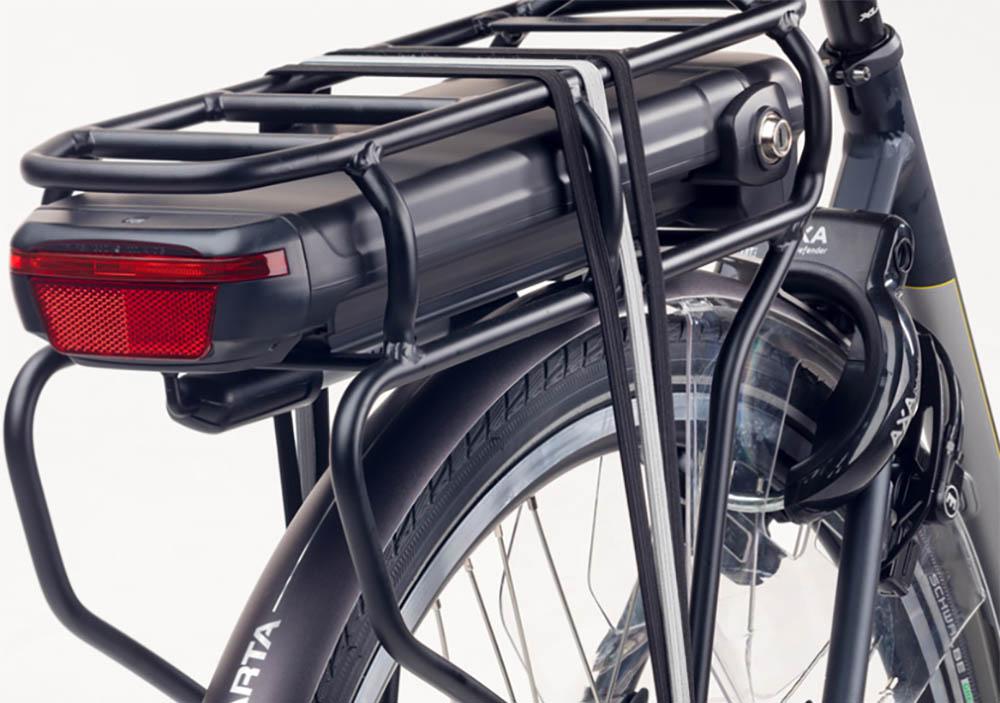 Sparta F8E elektrsiche fiets