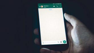 WhatsApp beveiliging problemen