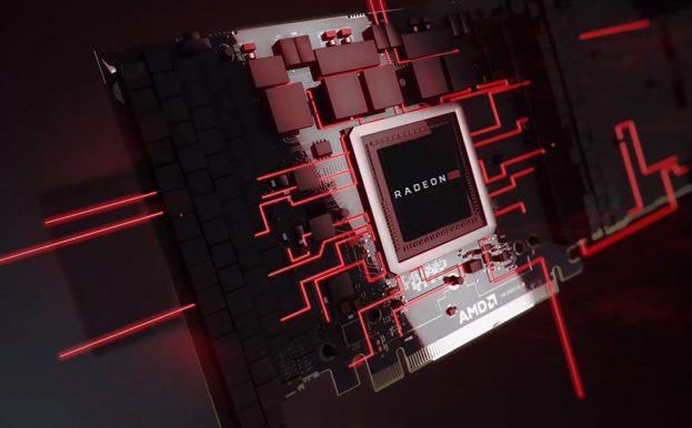 AMD radeon graphics samsung