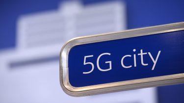 Nokia 5G city