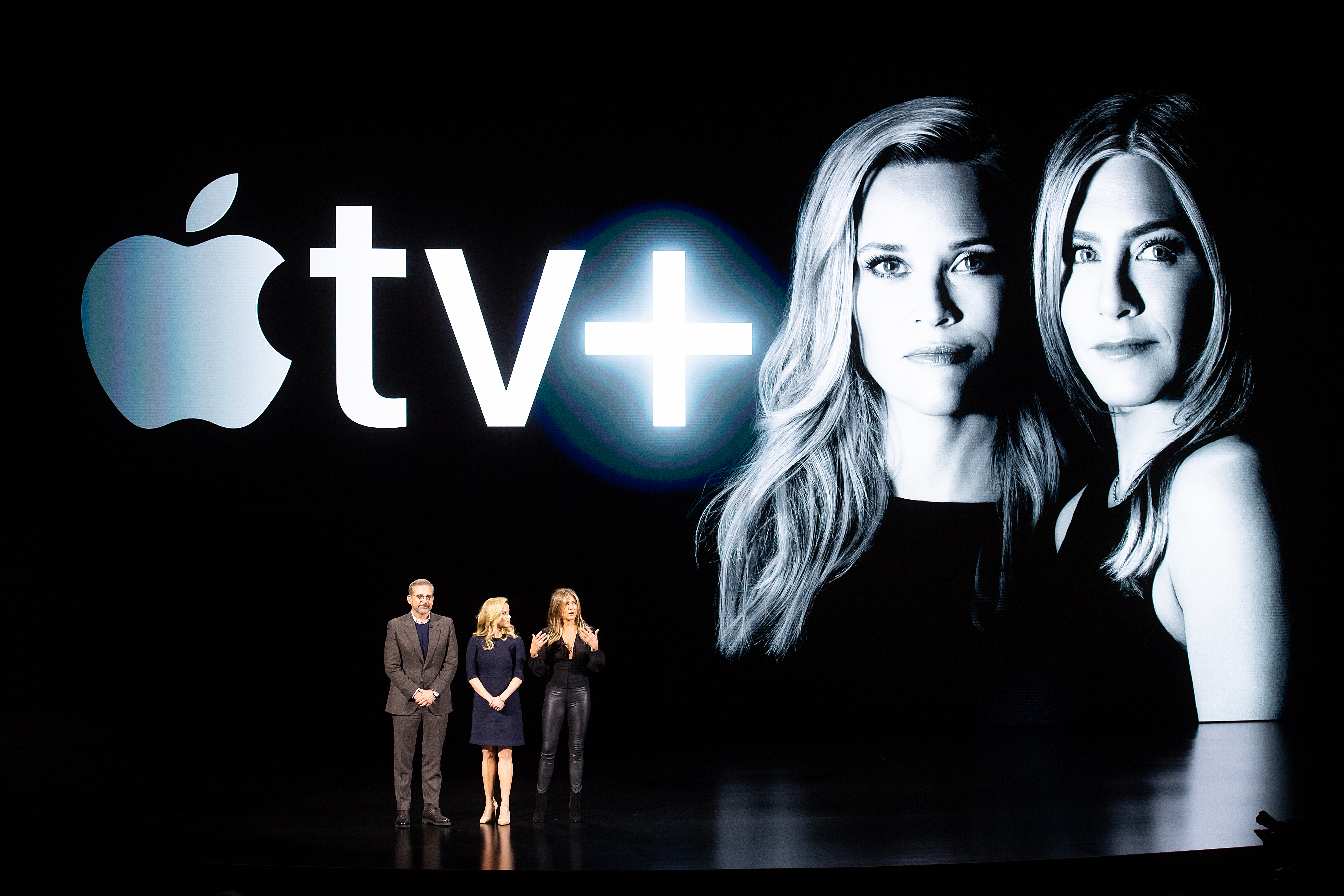 Apple TV+ duurder Disney Plus