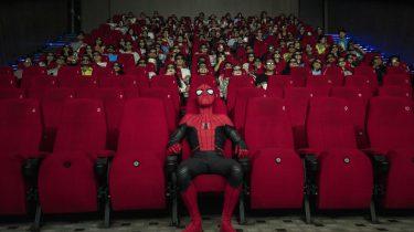 Spider-Man MCU Marvel Sony